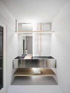 Byt, v ktorom nájdete históriu i budúcnosť v rovnováhe | Interiér | Architektúra | www.asb.sk