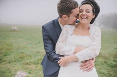 A Vintage Floral Chintz and 1950s Inspired Pretty Pastel Pink Wedding