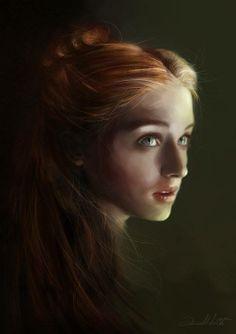 AniaMitura - Game Of Thrones
