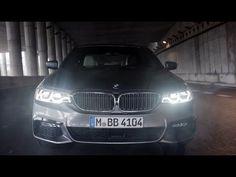 Top 5 Features of BMW 5 Series 2017 - Techhapp