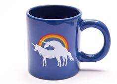Afternoon Delight Mug -  Threadless