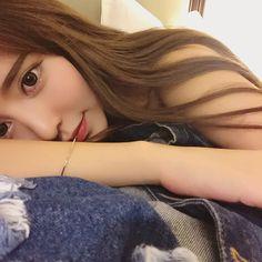 Asian Beauty ulzzang Korean girl