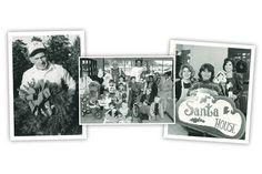 #Flashback30 Archived photos capturing three decades of TulsaPeople Magazine