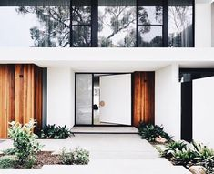 You can find the magnificent exterior design ideas to get your best home. This article will help you to see the best exterior design with a… Continue Reading → House Designs Exterior, House Design, Scandinavian Home, Exterior Design, House Entrance, Front Door, Scandinavian Doors, Australian Architecture, House Exterior