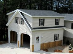 garages barns related on pinterest garage prefab garages and