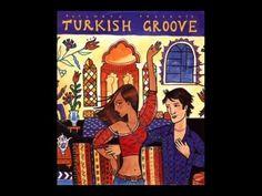 kalmadi - Mustafa Sandal - putumayo - Turkish Groove