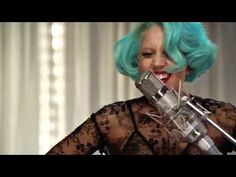 Tonny Bennet ft. Lady Gaga - The Lady is A Tramp (Official Video)