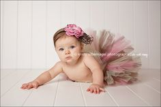 CHOCOLATE BERRYMiNT Parfait TUTU - Perfect for Photos, 1st Birthdays, Fall Photos, Baby Shower Gifts - Sizes NB - 3T on Etsy, $20.00