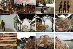 Art Quake in Kerala - The Kochi-Muziris Biennale