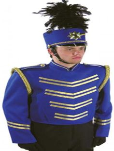 67a56d4185b Marching Band Uniform BC618 Marching Band Uniforms