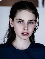 Image result for unique face model