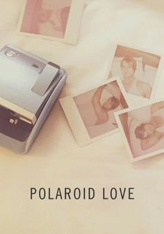 Polaroid Perfection - Snap some shots with the crew.
