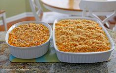Gourmet Girl Cooks: Happy Easter - Chicken Divan & Strawberry Shortcake