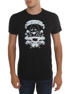 Sword Art Online Laughing Coffin T-Shirt