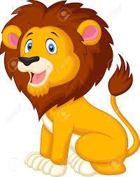 Bildergebnis für löwe clipart