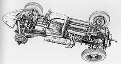 cutaway_drawing_1938_mercedes_w154_01.jpg (1023×547)