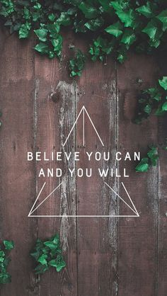 Believe you can and you will // wallpaper, backgrounds name wallpaper, thought wallpaper Thought Wallpaper, Name Wallpaper, Screen Wallpaper, Mobile Wallpaper, Wallpaper Quotes, Phone Backgrounds, Wallpaper Backgrounds, Iphone Wallpaper, Inspirational Wallpapers