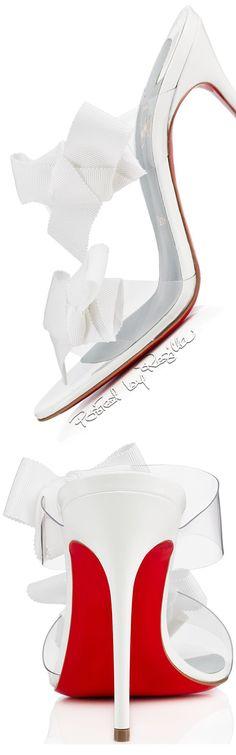 Regilla ⚜ Christian Louboutin Louboutin Shoes, Shoes Heels, High Heels, Stilettos, Stiletto Heels, Cheap Christian Louboutin, Red Bottoms, Fancy Pants, Hot Shoes