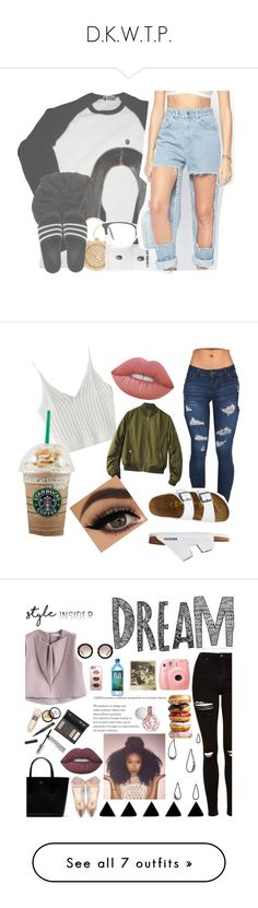 """D.K.W.T.P."" by rinarella ❤ liked on Polyvore featuring A BATHING APE, Alex, Melissa Odabash, Michael Kors, Victoria Beckham, adidas, The Ragged Priest, TravelSmith, Lime Crime and Chicwish"