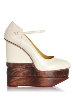 Charlotte Olympia Fall '15 Collection