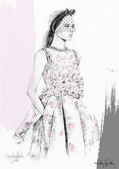 Kelly Smith Illustration Portfolio