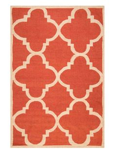Cory Trellis Rug by nuLOOM at Gilt