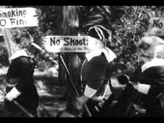 The Three Stooges episode 24 (Back To The Woods) 1937 full video