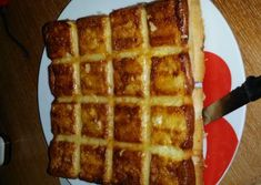 Recette de Croque Mr (Tablette) | Guy Demarle Croque Mr, Israel, Waffles, Quiches, Breakfast, Muffins, Wraps, Cake, Food