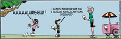 Grand Avenue strip for August 26, 2015