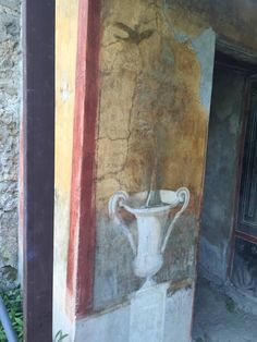 Pompeya - Italia = Pompeii - Italy.