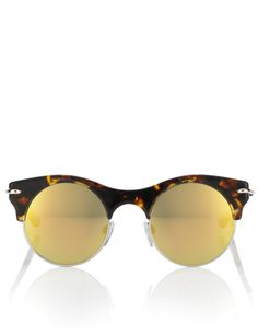 Jelly Tort Mirror Max Sunglasses | Roland Mouret Eyewear | Avenue32