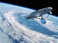 Fonds d'écran Star Trek - Page 5