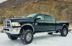 2012 Ram 2500 Laramie Mega Cab LONG BED | Find Diesel Trucks | Diesel Sellerz