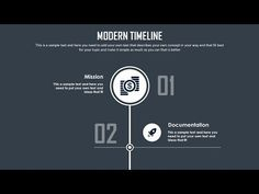 36 best powerpoint images on pinterest motion graphics animation in this powerpoint timeline slide template we have come up with the idea of presenting bullet points in a graphical manner with a smooth slide transition toneelgroepblik Gallery