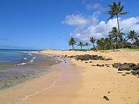 beaches, favorit place, vacat, favorit beach, favourit place, poipu beach, kauai hawaii, travel, amaz place