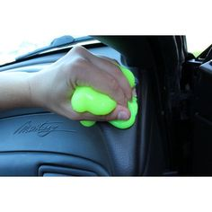ABN Automotive Detailing Clean Car Interior Cleaner Detailer Putty Vent Cleaner - Walmart.com Automotive Detailing, Car Detailing, Detail Car Cleaning, Vent Cleaning, High Gloss, Biodegradable Products, Door Handles, Walmart, Interior