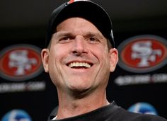 Entertainment hot trends: Jim Harbaugh