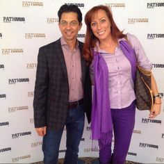 Dean Graziosi was an amazing motivational speaker at our event! #Pathwayevents #DeanGraziosi