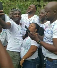 Photos: Popular Actor Odunlade Adekola Set To Graduate From Unilag Sign Out In Style