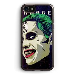 Jared Leto Apple iPhone 7 Case Cover ISVD478