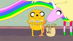 Adventure Time | 14 Streamable Shows To Watch If You Need An Escape Right Now