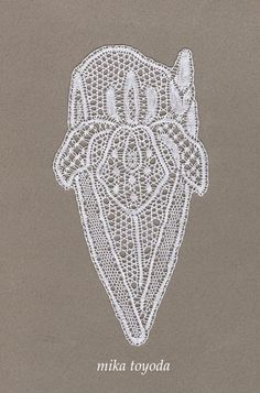 made by Binche lace technique Lacemaking, Bobbin Lace, Iris, Workshop, Pictures, Type, Lace, Projects, Fantasy