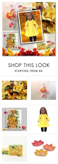 """""""Golden Gifts from Etsy"""" by alidishu ❤ liked on Polyvore featuring interior, interiors, interior design, home, home decor, interior decorating, giftidea, integrityTT and EtsySpecialT"""