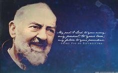 St. Pio Sept. 23  Happy Feast Day