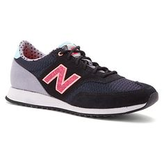 new balance 373 pink and navy