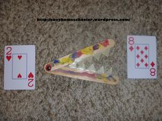 Greater Than and Less Than Alligators from Suzy Homeschooler (5)