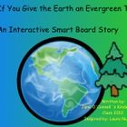 This is and interactive Smart Board story.  It was written by a kindergarten class to model the mentor author: Laura Numeroff.  The story is a circ...