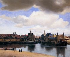 View-of-Delft