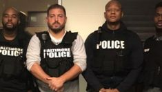 Gun Trace Task Force Trial In Baltimore Highlights Structural Inequality  The details emerging from the ongoing corruption trial highlight the inequality inherent in policing a segregated city