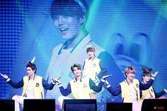 [STARCAST] 161030 UP10TION 1st Fanmeeting 'HONEYMOON' #UP10TION #업텐션 #Kogyeol #고결 #Wooshin #우신 #Sunyoul #선율 #Gyujin #규진